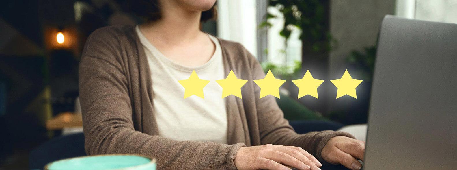 Digital Marketing Agency FairTech Customer Reviews