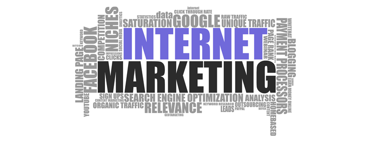 What is an effective website marketing campaign